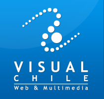 Logotipo Visual Chile